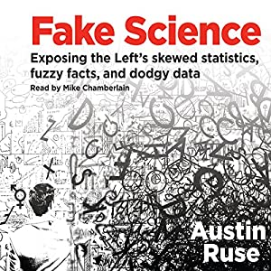 Fake Science Audiobook