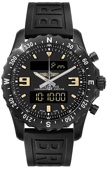 Breitling Chronospace Military Men's Watch M7836622/BD39-153S