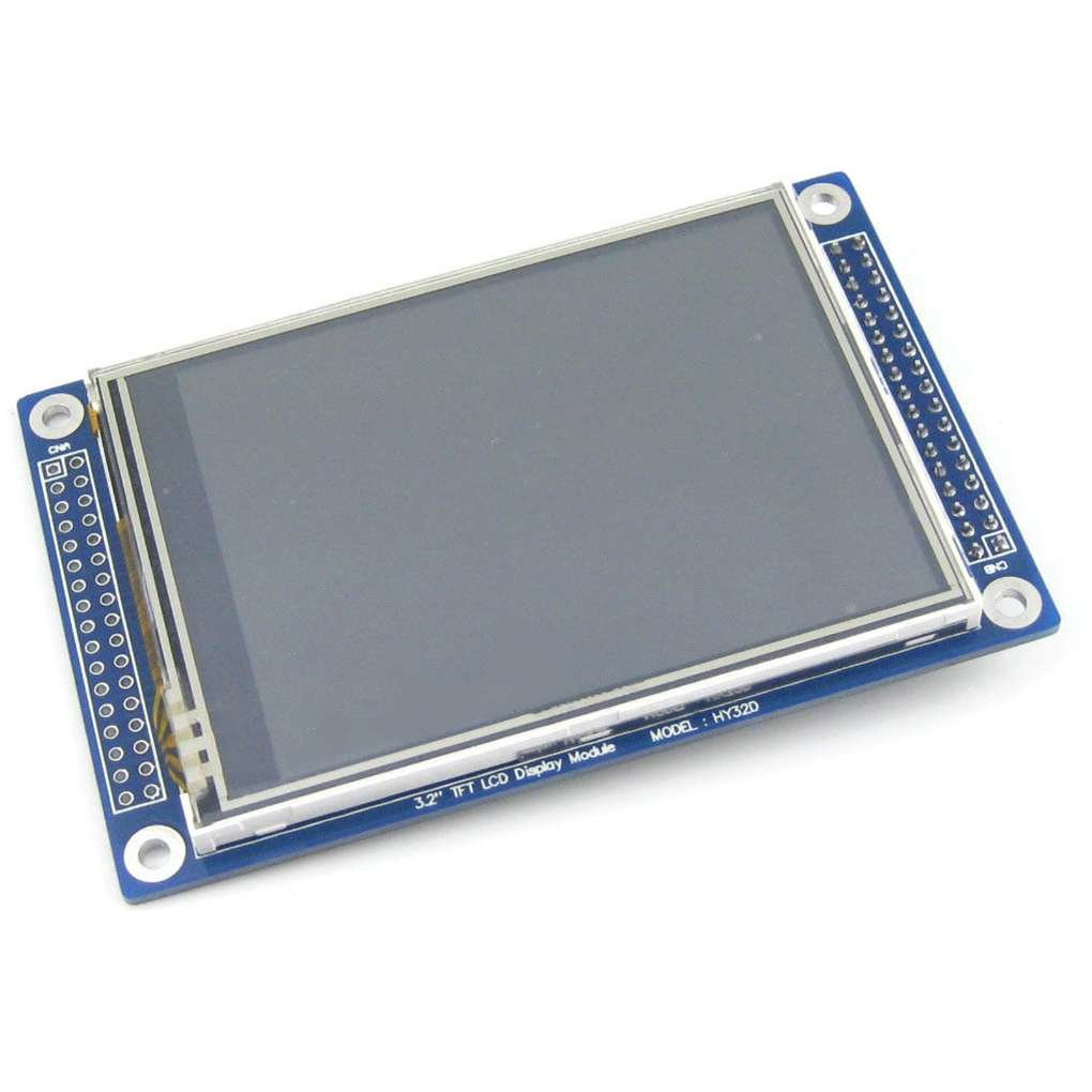 Arichtop 3.2 Inch 320x240 Touch Screen Graphic Modules TFT LCD Control Chip ILI9325 Display Module