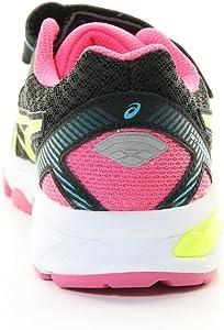 Zapatilla Running niña Asics GT-1000 5 PS - 47887 (27): Amazon.es ...