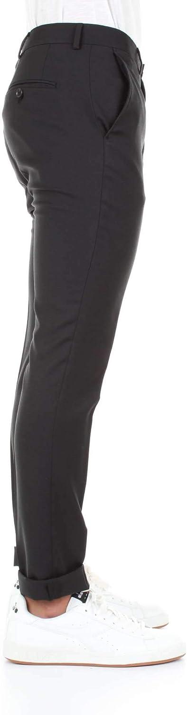 JACK /& JONES Jprsolaris Trouser Noos Pantaloni Completo Uomo