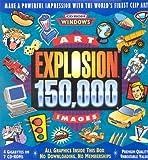 Art Explosion 150,000