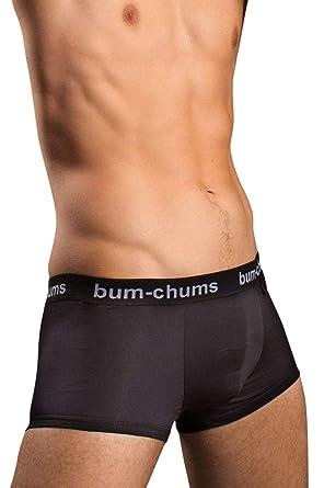 f37b9ed690ea Bum Chums Men Hipster Classic: Amazon.co.uk: Clothing