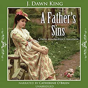 A Father's Sins Audiobook
