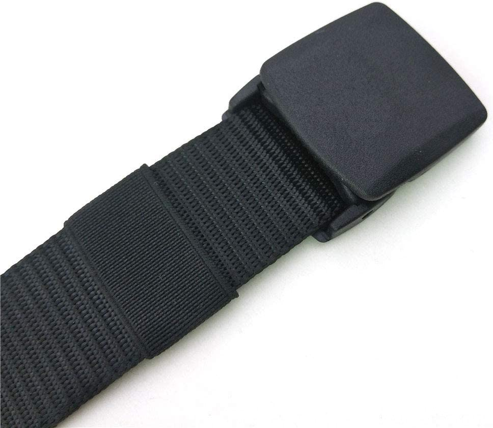 szlsl88 G/ürtel Tragbare Anti-Diebstahl-Geheimfach Stash Geldsack versteckt Reisebrieftasche
