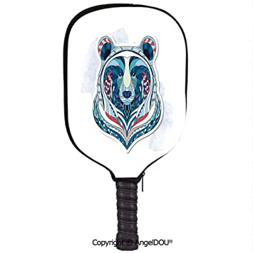Amazon.com : AngelDOU Bear Lightweight Neoprene Durable ...