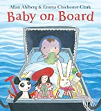 img - for Baby on Board book / textbook / text book