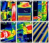 Thermal Imaging Camera, Portable Infrared Camera