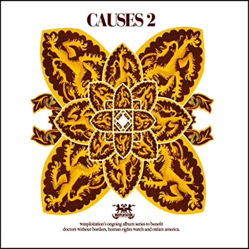 Waxploitation Presents: Causes 2