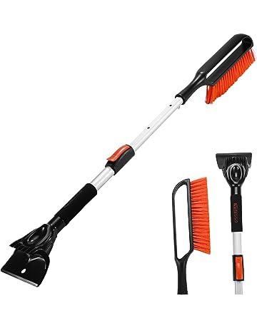 48-Inch Oskar 20460 Hybrid I Extendable Snow Brush