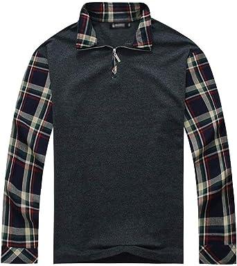 Camisa Polo De Los Hombres Camisa Polo En Contraste Originales ...