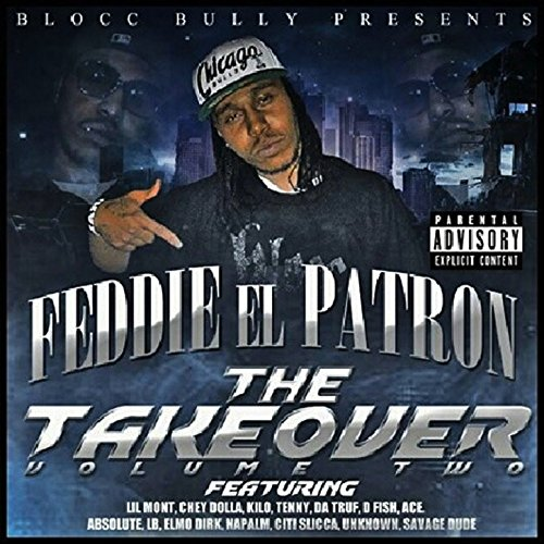 Chey Dolla) [Explicit]: Feddie El Patron & Chey Dolla: MP3 Downloads