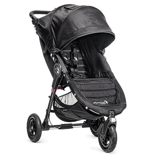 Baby Jogger City Mini GT  : la meilleure pas chère