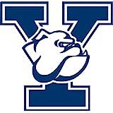 Yale Bulldogs NCAA Decal Sticker Car Truck Window Bumper Laptop