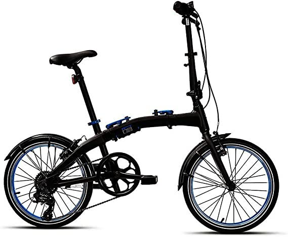 BMW Original Folding Bike – Bicicleta Plegable (Bicicleta Plegable ...