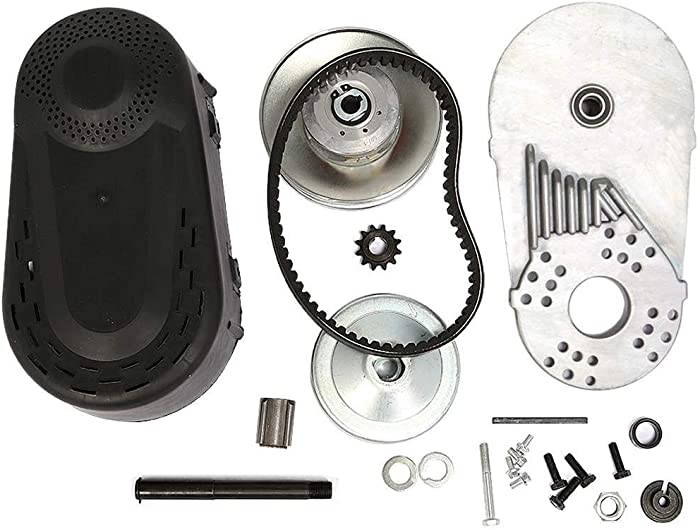 Top 9 Torque Converter For 65 Hp Engine