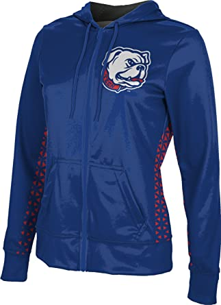 Prime Louisiana Tech University Girls Pullover Hoodie School Spirit Sweatshirt
