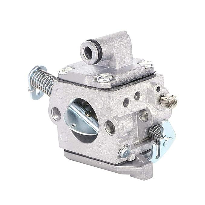 Vergaser baugleich ZAMA 1 Einstellschraube passend für Stihl 018 MS 180 MS180
