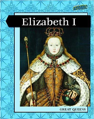 Descargar It Por Utorrent Elizabeth I (leveled Biographies (grade 3)) De Epub A Mobi