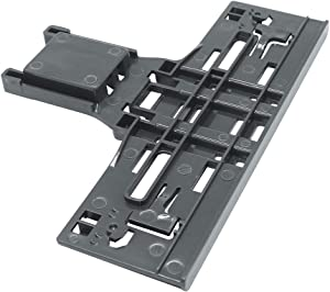 Primeswift WPW10546503 Dishwasher Upper Rack Adjuster,Replacement for Whirlpool W10306646,PS11756150