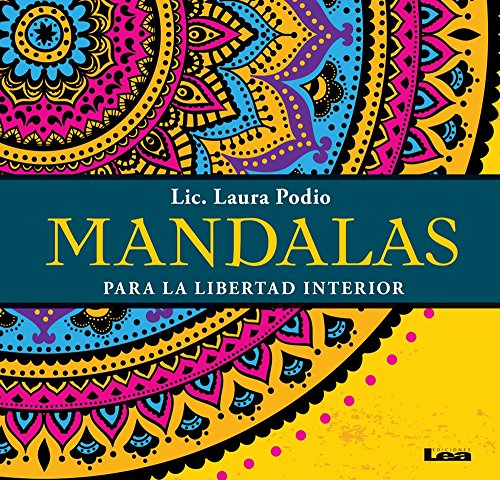 mandalas-para-la-libertad-interior-spanish-edition