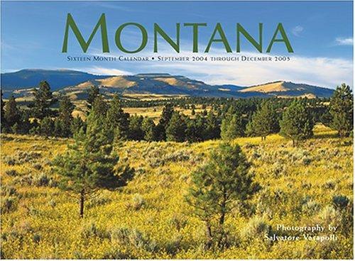 Montana 2005 Calendar - Montana (2005 Calendars)