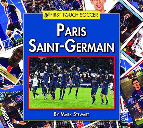 Paris Saint-Germain (First Touch Soccer)