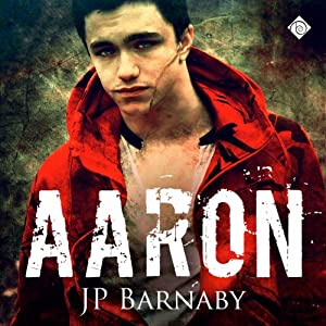 Aaron Audiobook