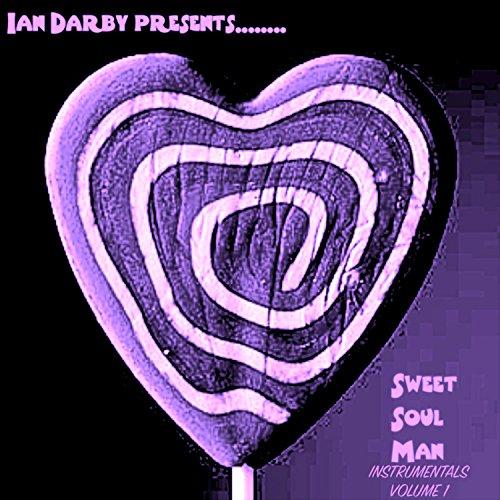Sweet Soul Man Instrumentals, Vol. 1 -