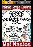 Comic Book Marketing 101