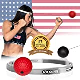 Boxing Reflex Ball, 2 Difficulty Levels, Soft