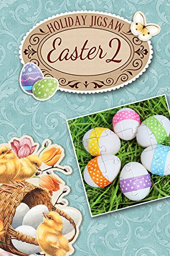 Holiday Jigsaw: Easter 2 [Download] -