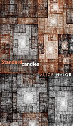 Standard candles (Robert Kroetsch Series)