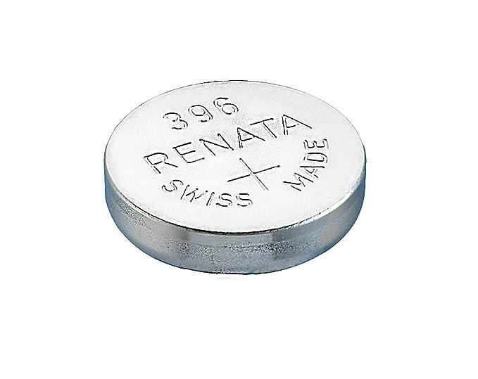 Renata 396 - Pila para reloj