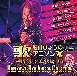 HORIKAWA RYO NO ANISON UTATTEMITA by Ryo Horikawa