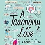 A Taxonomy of Love | Rachael Allen