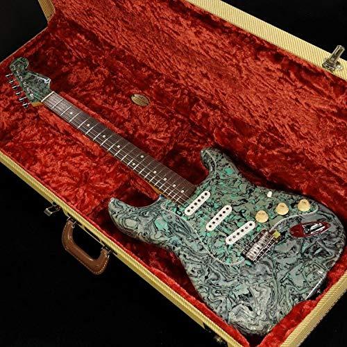 売り切れ必至! Fender Shop/Abalone Stratcaster Custom Shop Custom/Abalone Stratcaster B07P31TMTV, ジュエリーセキネ:102e62e1 --- senas.4x4.lt