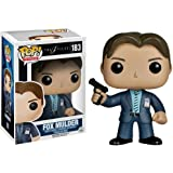 Funko - POP TV - X-Files - Fox Mulder