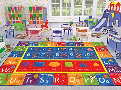 Kc Cubs Kev Amp Cooper Playtime Collection Abc Numbers And