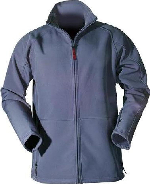 Blackrock Atmosphere Black Soft Shell Jacket: Amazon.co.uk: Clothing