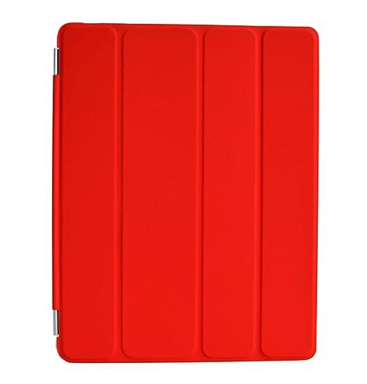 167 opinioni per inShang Smart Cover + Cover posteriore per Apple iPad 2 / iPad 3 / iPad 4