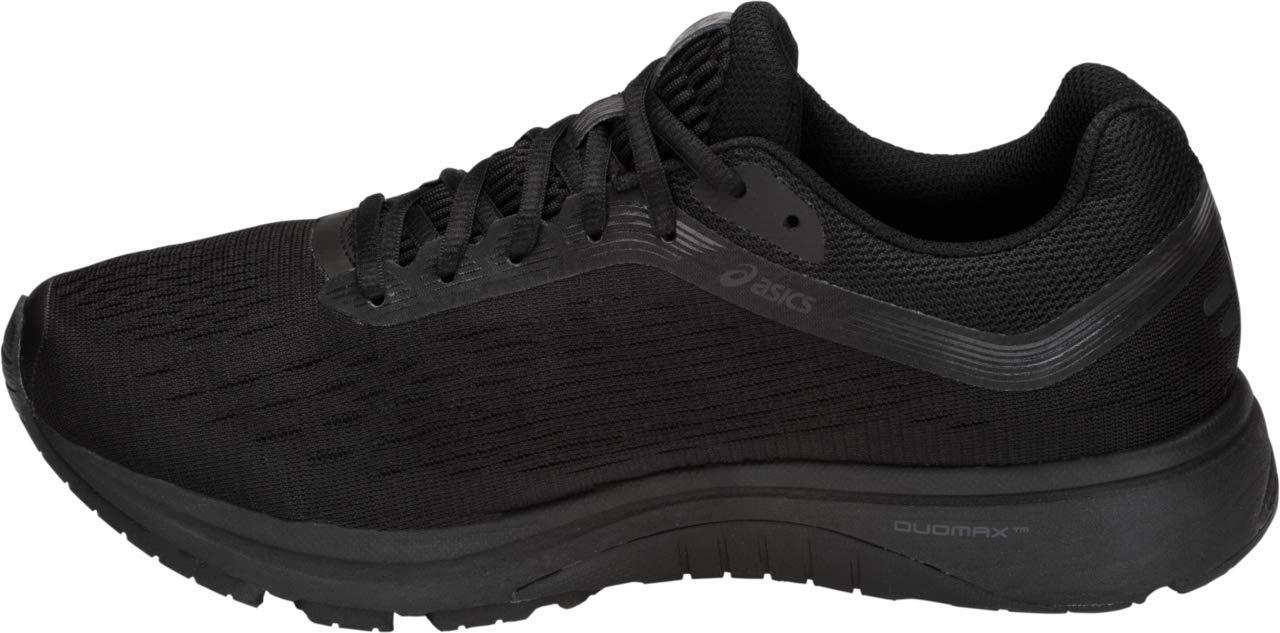 ASICS GT-1000 7 Men's Running Shoe, Black/Phantom, 7 M US by ASICS (Image #2)
