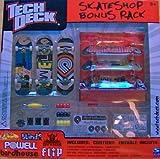 : Tech Deck Skate Shop Bonus Pack Powell
