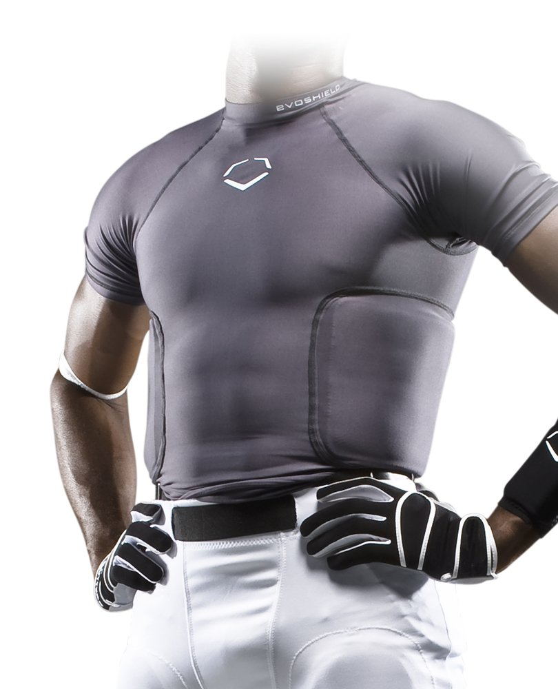 Related Keywords Amp Suggestions For Evoshield Shirt