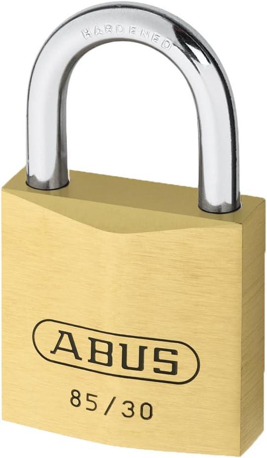 Abus 8530C - Candado para bicicleta: Amazon.es: Bricolaje y ...