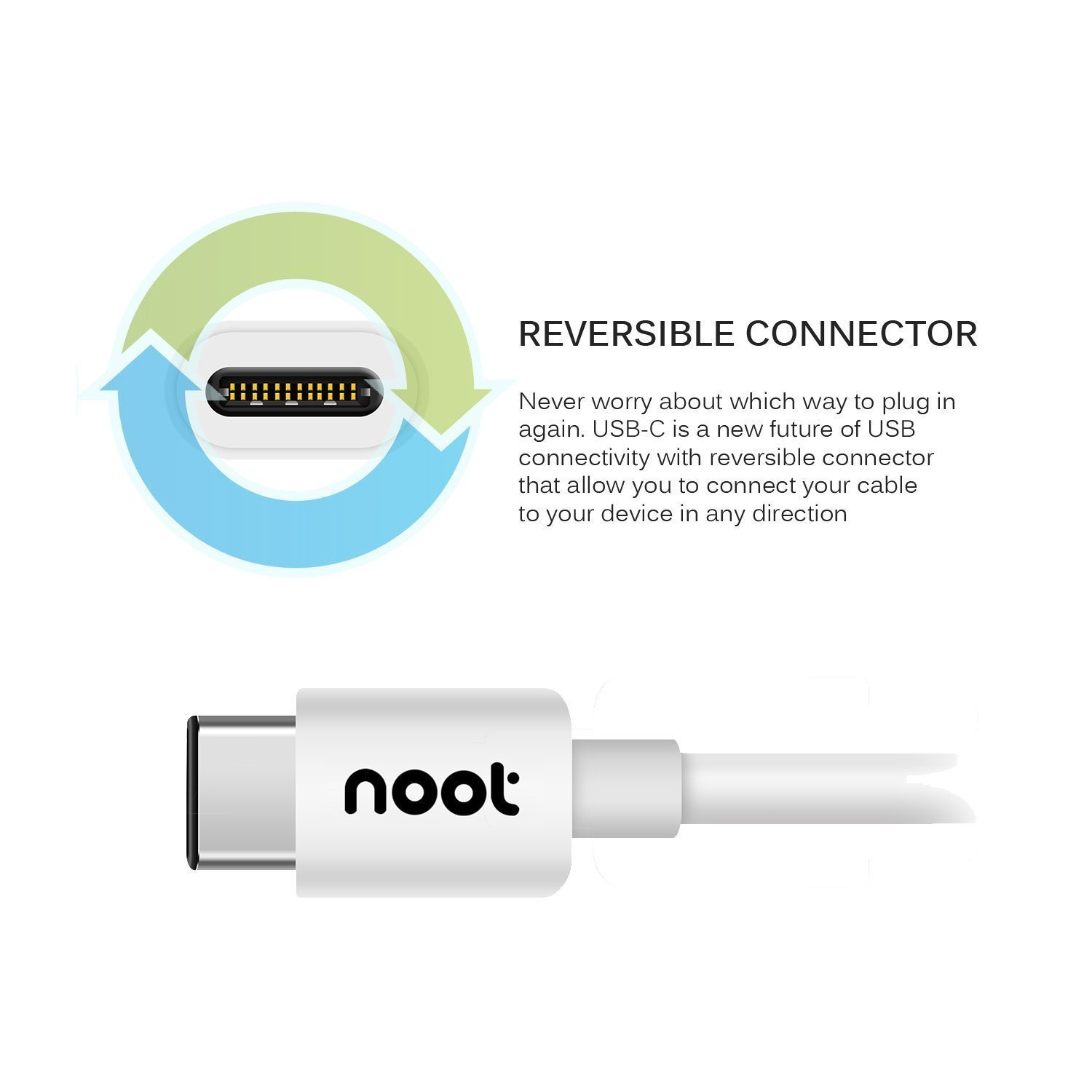 noot products Car Charger for LG Stylo 4//V40//G7//G6//G5//V20//V30-3.1A 2-Port USB Charge Adapter with 6ft Type C to A Charging Cable Cord 4327077551