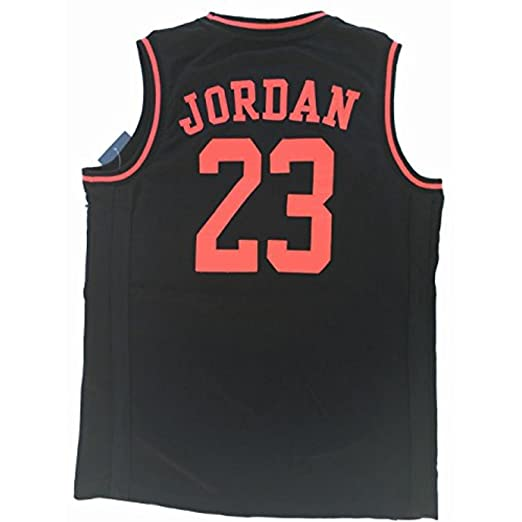 0691f4f730b9bd Jordan Little Boys 23 Basketball Classic Mesh Sleeveless Jersey (4
