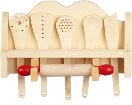 Miniature Wine Rack #S8504 1//12th Scale