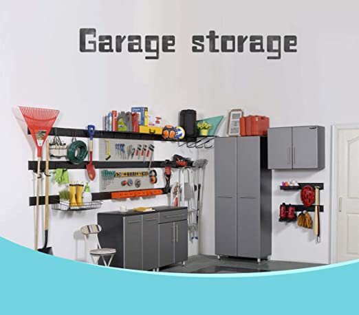 Ultrawall Garage Storage System product image 2
