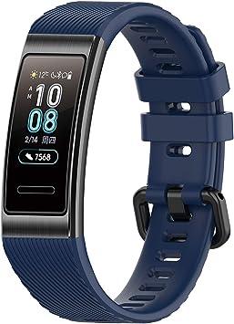 XIHAMA Strap Compatible for Huawei band 3 / Huawei band 3 pro ...